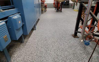 Top Advantages of Epoxy Flooring