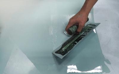 Benefits of Garage Floor Epoxy Color Flake